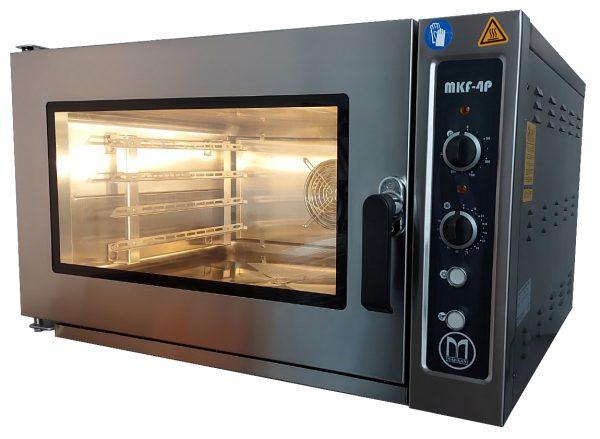 Parno konvekcijska peć,peć duvaljka,konvektomat,pekarska peć