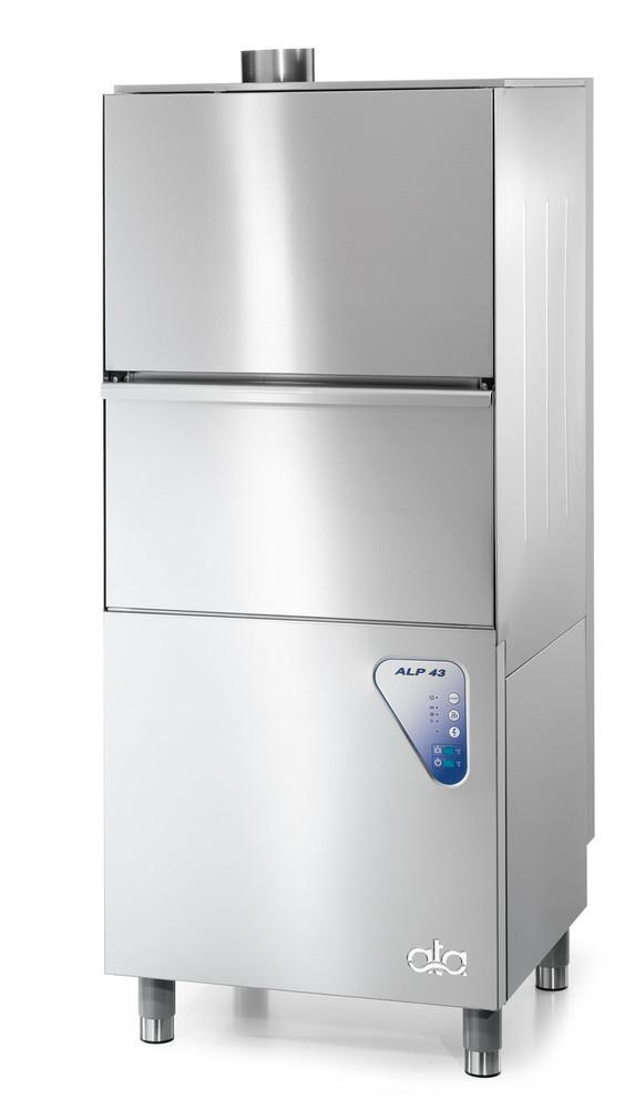 Mašina za pranje sudova ATA ALP 43