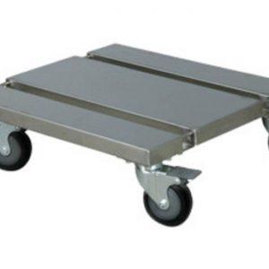 Kolica za transport termoboxova