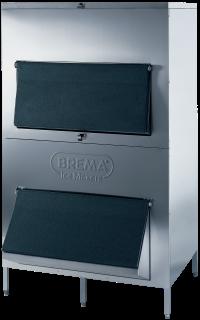 Depozit za ledomat BIN 550 V DS