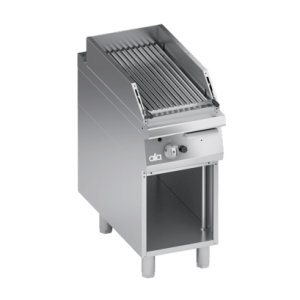 Lava grill roštilj na otvorenom postolju mod. K4GPLP05VVC