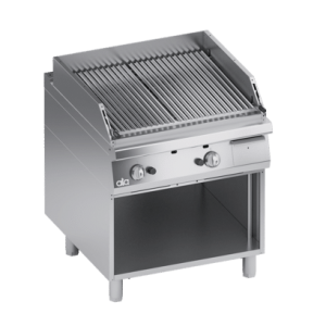 Lava grill roštilj na otvorenom postolju mod. K4GPLP10VVC