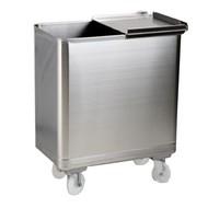 Kolica za brašno 150 lit