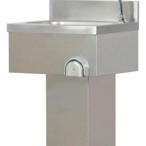 Kolona postolje za umivaonik