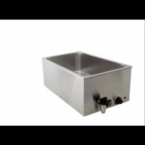 Topla kupka (bain marie) BMRH 200