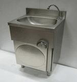 Sanitarni umivaonik 50x40cm sa postoljem
