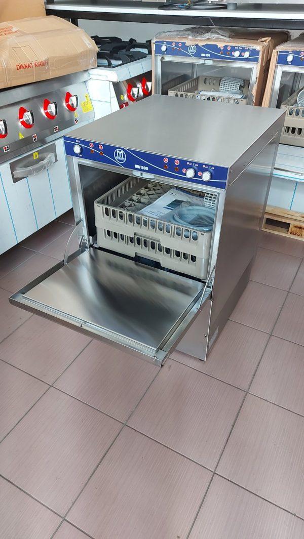 Mašina za pranje sudova i čaša DWPS 500